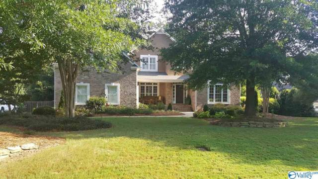 61 Audrey Lane, Gadsden, AL 35901 (MLS #1123580) :: Legend Realty