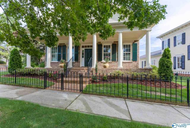 2 Thayer Street, Huntsville, AL 35806 (MLS #1123587) :: Legend Realty