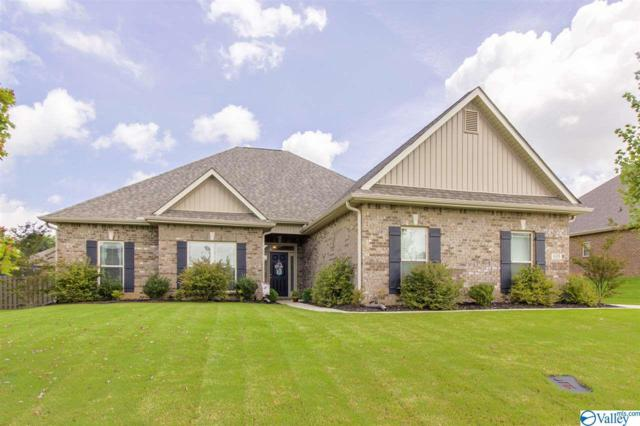 105 Havenbrook Drive, Madison, AL 35756 (MLS #1123591) :: Capstone Realty