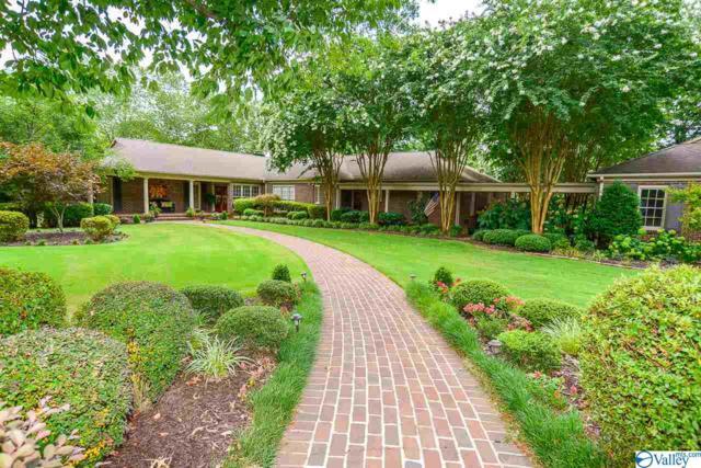 2312 Greenbriar Lane, Decatur, AL 35601 (MLS #1123594) :: Amanda Howard Sotheby's International Realty