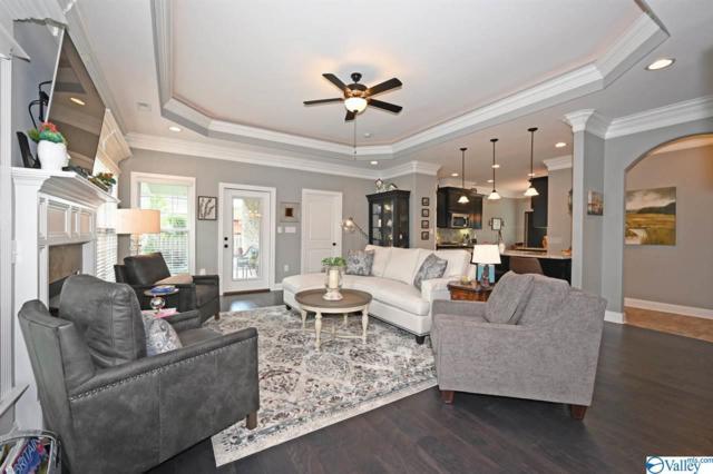 4 Alex Spring Place, Gurley, AL 35748 (MLS #1123624) :: Eric Cady Real Estate