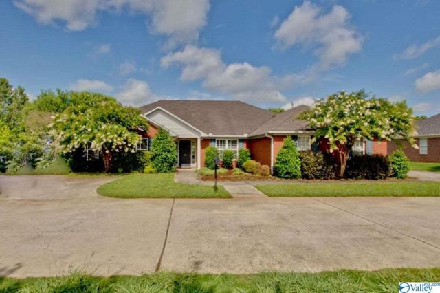 590 Nance Road, Madison, AL 35757 (MLS #1123625) :: Eric Cady Real Estate