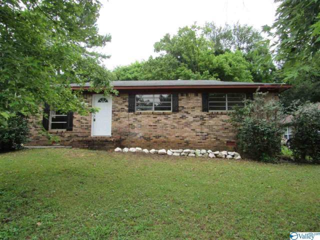 2706 Monticello Drive, Huntsville, AL 35810 (MLS #1123630) :: Intero Real Estate Services Huntsville