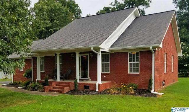 576 Mitchell Drive, Rainsville, AL 35986 (MLS #1123637) :: Capstone Realty