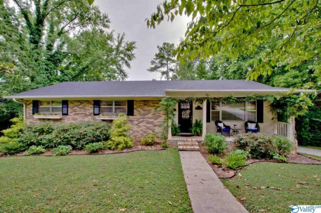 1607 Montdale Road, Huntsville, AL 35801 (MLS #1123646) :: RE/MAX Distinctive | Lowrey Team