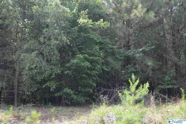 LOT #37 County Road 224, Dutton, AL 35744 (MLS #1123647) :: LocAL Realty