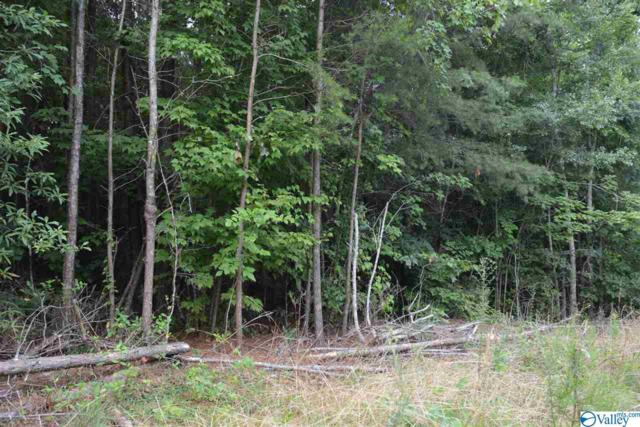 LOT # 36 County Road 224, Dutton, AL 35744 (MLS #1123648) :: LocAL Realty