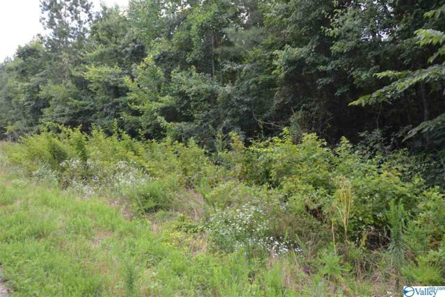 LOT #35 County Road 224, Dutton, AL 35744 (MLS #1123654) :: Capstone Realty