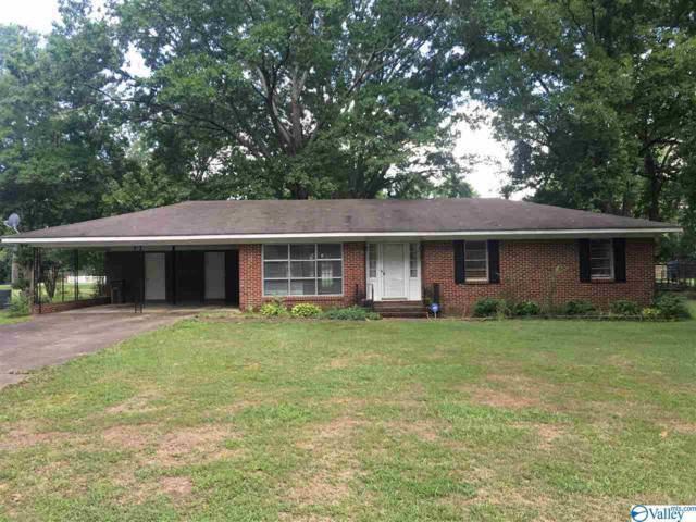 1719 SW Cagle Avenue, Decatur, AL 35601 (MLS #1123677) :: Legend Realty