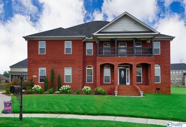 102 Springhaven Drive, Madison, AL 35757 (MLS #1123686) :: Amanda Howard Sotheby's International Realty