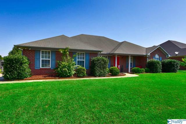 14472 Morningside Drive, Harvest, AL 35749 (MLS #1123690) :: Amanda Howard Sotheby's International Realty