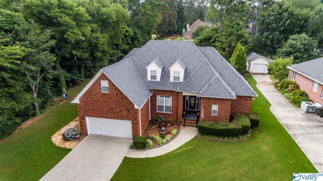 108 Villa Drive, Meridianville, AL 35759 (MLS #1123697) :: The Pugh Group RE/MAX Alliance