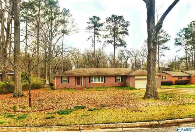 213 Monterey Circle, Gadsden, AL 35901 (MLS #1123711) :: Intero Real Estate Services Huntsville