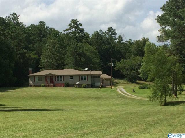 107 Wood Haven Drive, Piedmont, AL 36272 (MLS #1123714) :: Amanda Howard Sotheby's International Realty