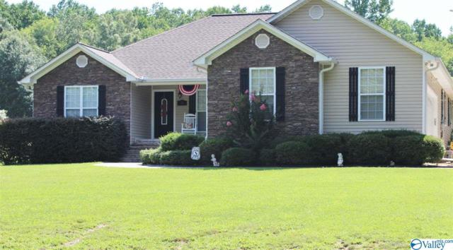 68 Lane Drive, Crossville, AL 35962 (MLS #1123721) :: Eric Cady Real Estate