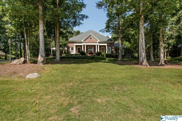 110 Belle Ridge Drive, Madison, AL 35758 (MLS #1123724) :: Eric Cady Real Estate
