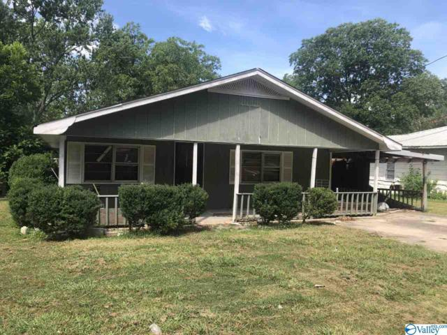 413 Rose Road, Albertville, AL 35950 (MLS #1123726) :: Eric Cady Real Estate