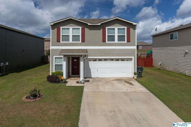 3311 Lakeland Drive, Madison, AL 35756 (MLS #1123728) :: Capstone Realty