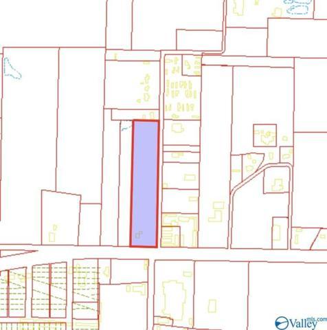1881 West Moulton Street, Decatur, AL 35601 (MLS #1123738) :: Amanda Howard Sotheby's International Realty