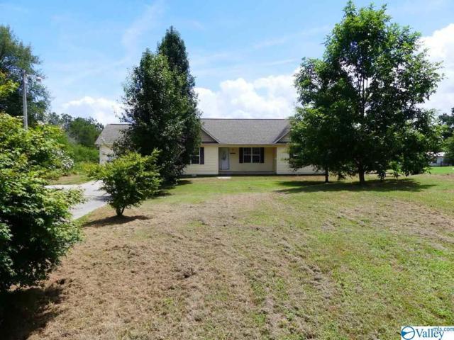 167 Prospect Road, Scottsboro, AL 35769 (MLS #1123740) :: RE/MAX Distinctive | Lowrey Team