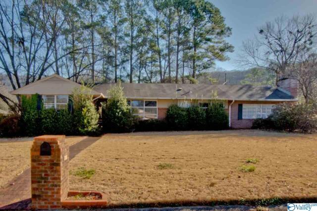 1501 Mountainbrook Drive, Huntsville, AL 35801 (MLS #1123741) :: Amanda Howard Sotheby's International Realty