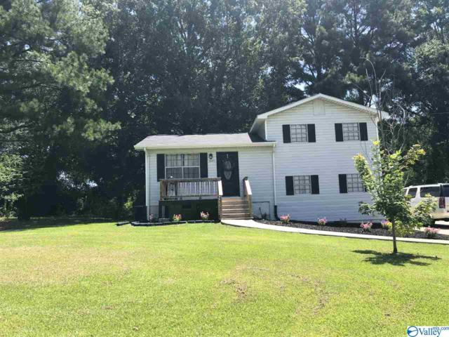 2849 Plymouth Rock Trail, Southside, AL 35907 (MLS #1123749) :: RE/MAX Distinctive | Lowrey Team