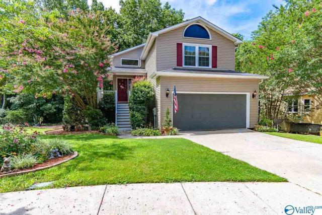 516 Carrsbrook Road, Huntsville, AL 35803 (MLS #1123760) :: Capstone Realty