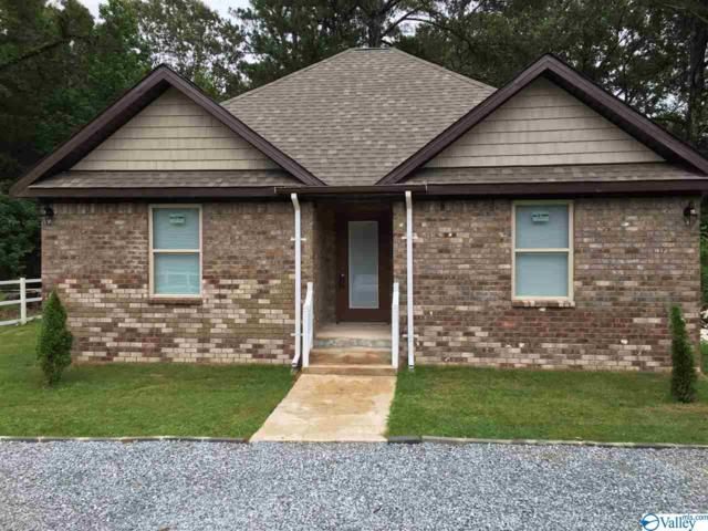 16072 Witty Mill Road, Elkmont, AL 35620 (MLS #1123792) :: Capstone Realty