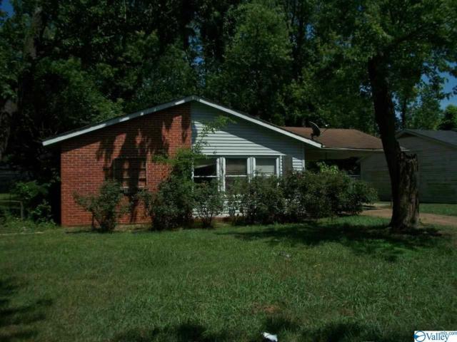 1018 7TH AVENUE, Decatur, AL 35601 (MLS #1123809) :: Legend Realty