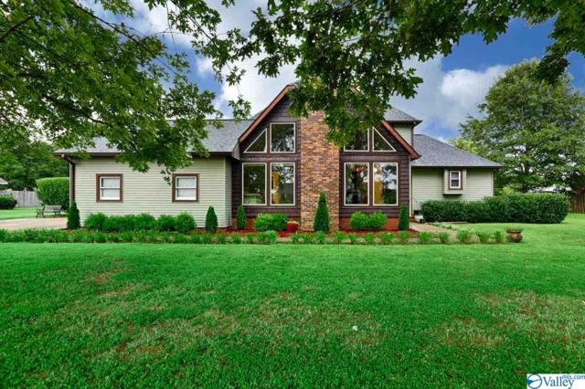 103 Cimarron Road, Meridianville, AL 35759 (MLS #1123826) :: Intero Real Estate Services Huntsville