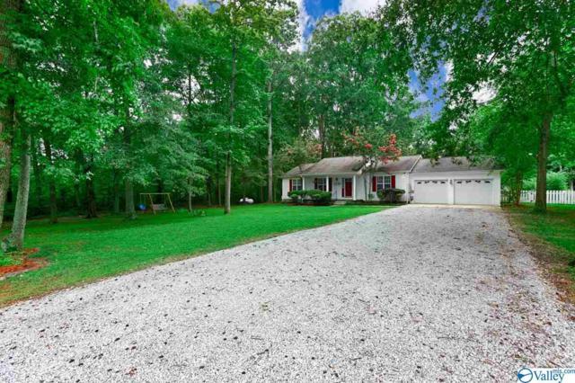 225 Dawn Drive, Toney, AL 35773 (MLS #1123828) :: Intero Real Estate Services Huntsville