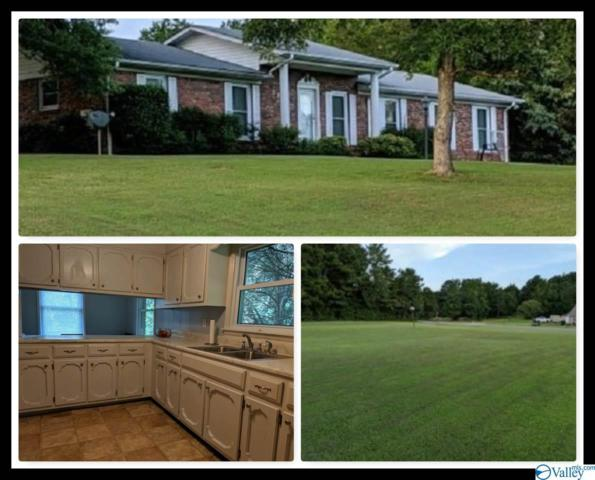 2360 Riverview Drive, Southside, AL 35907 (MLS #1123847) :: Legend Realty