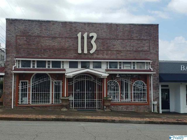 113 Grant Street, Decatur, AL 35601 (MLS #1123850) :: Legend Realty