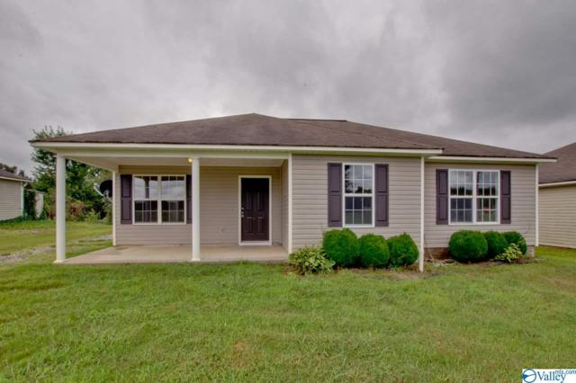 170 Stafford Road, Hazel Green, AL 35750 (MLS #1123863) :: The Pugh Group RE/MAX Alliance