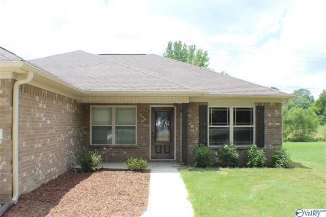 215 East Prospect Road, Fayetteville, TN 37334 (MLS #1123874) :: Amanda Howard Sotheby's International Realty