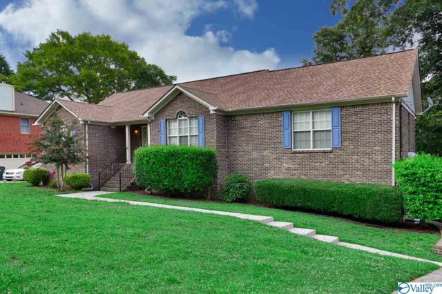 163 Derwent Lane, Huntsville, AL 35810 (MLS #1123883) :: Intero Real Estate Services Huntsville