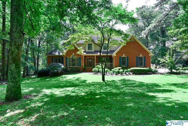 386 Springhill Road, Huntsville, AL 35806 (MLS #1123886) :: Capstone Realty