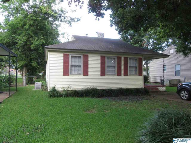 912 SE 9TH AVENUE, Decatur, AL 35601 (MLS #1123893) :: Legend Realty