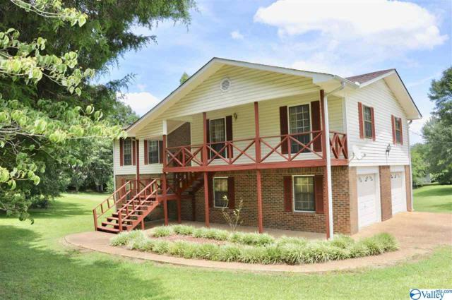 102 County Road 601, Hanceville, AL 35077 (MLS #1123895) :: Legend Realty