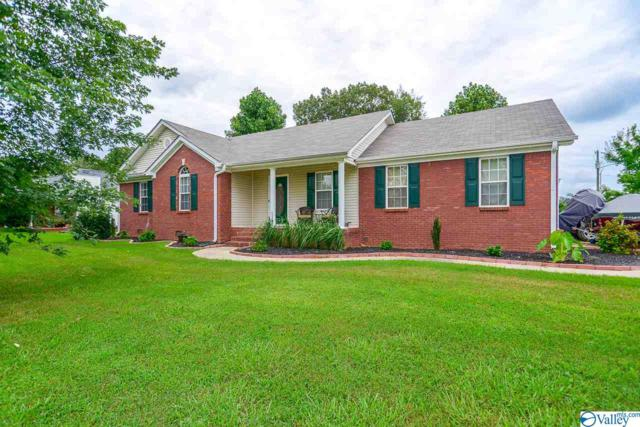 225 Tanner Point Drive, New Market, AL 35761 (MLS #1123900) :: The Pugh Group RE/MAX Alliance