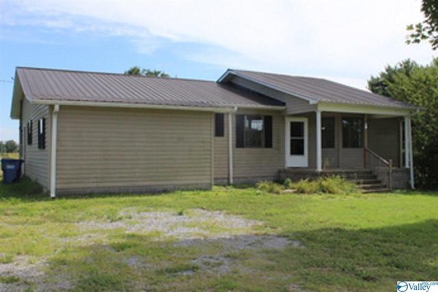 279 County Road 392, Crossville, AL 35962 (MLS #1123903) :: Capstone Realty