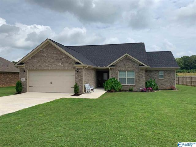 111 Huntview Drive, New Hope, AL 35760 (MLS #1123910) :: The Pugh Group RE/MAX Alliance