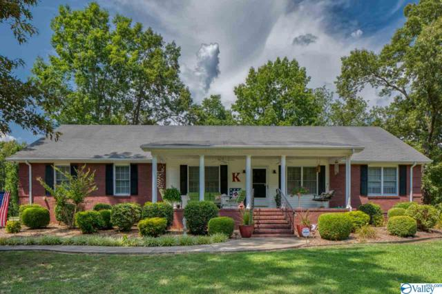 3 Cricket Hill Road, Flintville, TN 37335 (MLS #1123920) :: Amanda Howard Sotheby's International Realty