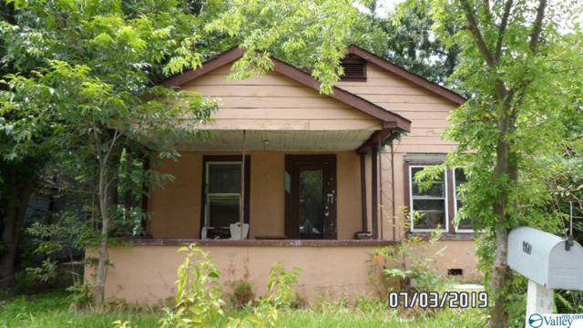 411 Miller Street, Gadsden, AL 35904 (MLS #1123922) :: Amanda Howard Sotheby's International Realty