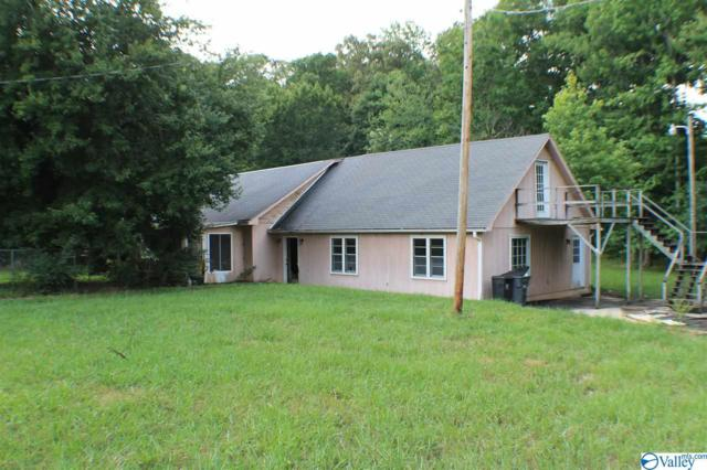 207 County Road 531, Moulton, AL 35650 (MLS #1123931) :: Amanda Howard Sotheby's International Realty