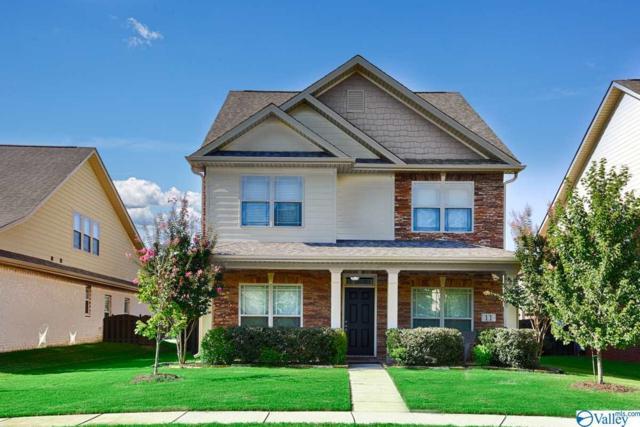 11 Sudworth  Drive, Huntsville, AL 35824 (MLS #1123933) :: Amanda Howard Sotheby's International Realty
