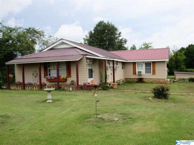 4684 Highpoint Road, Albertville, AL 35950 (MLS #1123937) :: Legend Realty