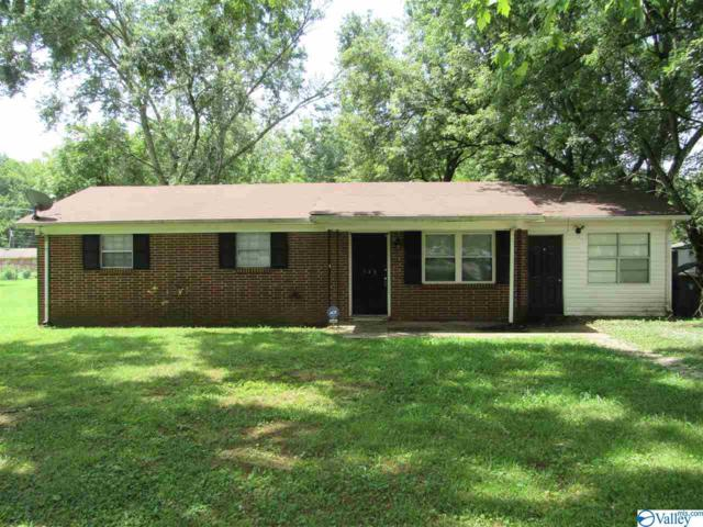 148 Dixon Road, Hazel Green, AL 35750 (MLS #1123946) :: Intero Real Estate Services Huntsville