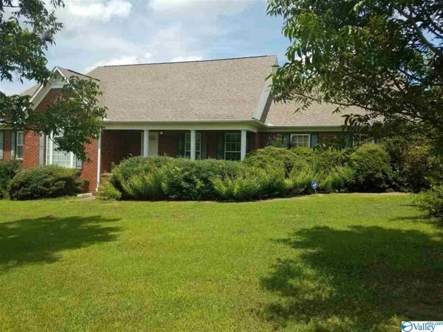 205 Oak Hill Lane, Arab, AL 35016 (MLS #1123950) :: Legend Realty