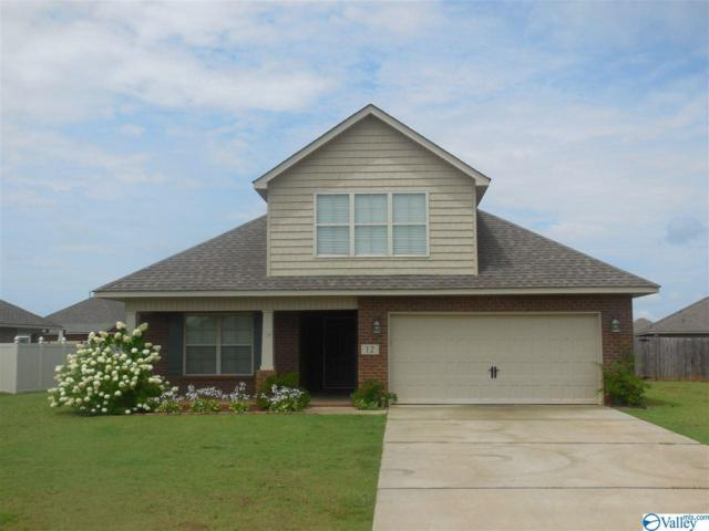 12 Easy Street, Decatur, AL 35603 (MLS #1123954) :: Capstone Realty